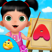 Download Preschool Toddler Learning APK for Android Kitkat