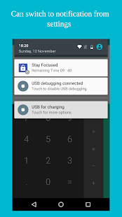 Free Stay Focused - App Block APK for Windows 8