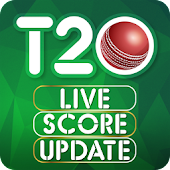 App Cricket Twenty20 Live TV 2016 APK for Windows Phone