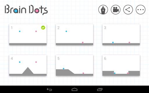 Brain Dots screenshot 9