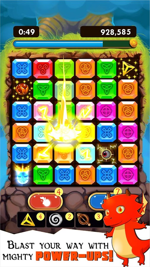 Gems of Light Premium Screenshot 6