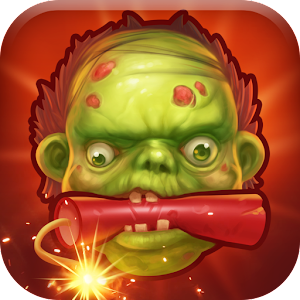 Bubble Blast : Zombie Smasher