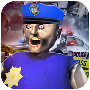 Horror Police granny: Scary game mod 2019! For PC / Windows 7/8/10 / Mac – Free Download