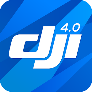 DJI GO 4--For drones since P4 For PC