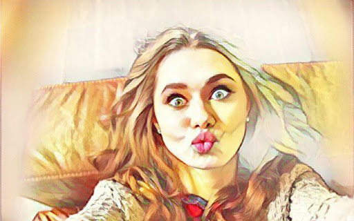 Cartoon Photo Filters-CoolArt screenshot 14