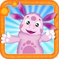 Moonzy. Kids Mini-Games
