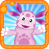 Game Moonzy. Kids Mini-Games version 2015 APK