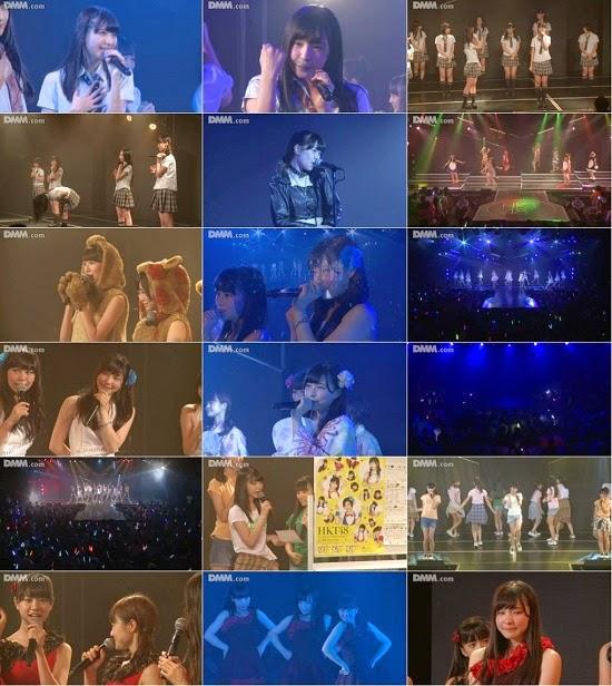 "(LIVE)(公演) HKT48 チームH ""青春ガールズ"" 山本茉央の生誕祭 140924"