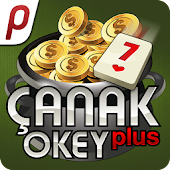 Download Çanak Okey Plus APK to PC