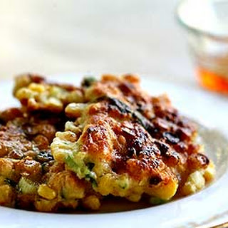 Healthy Corn Fritters Recipes