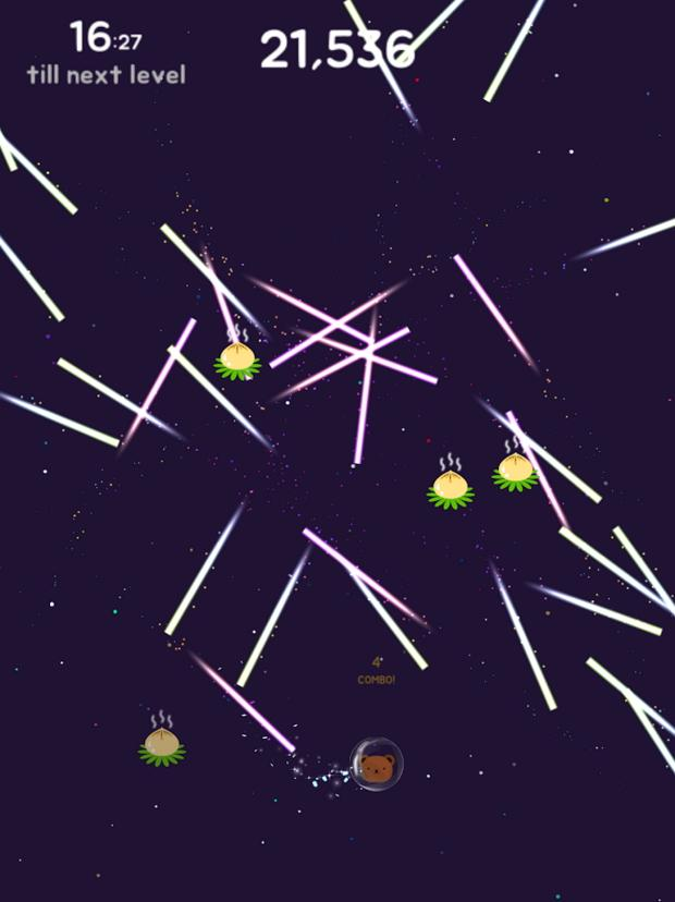 Space Hunger Screenshot 5