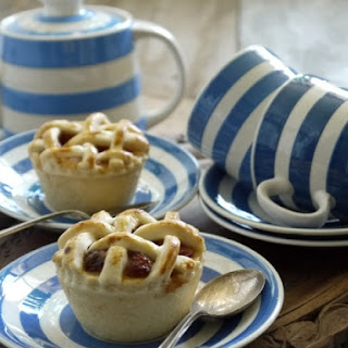Apple Lattice Pastry Recipes