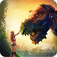 Dino War: Rise of Beasts  on PC / Download (Windows 10,7,XP/Mac)