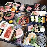 晶焱日式燒肉