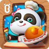 Little Panda Restaurant APK for Bluestacks