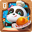Free Download Little Panda Restaurant APK for Samsung