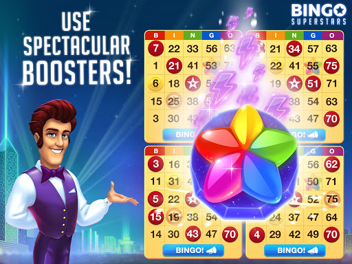 Bingo Superstars - screenshot