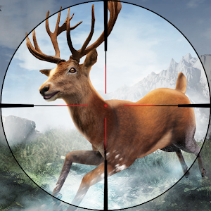 Wildland Animal Hunting Online PC (Windows / MAC)