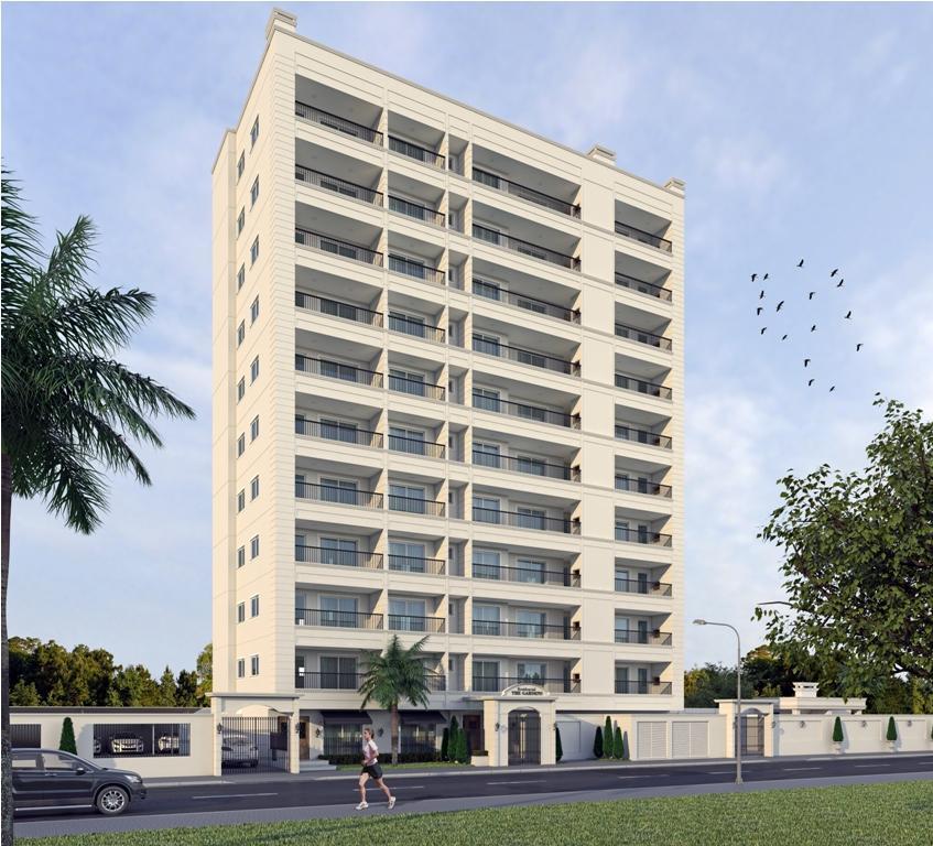 Apartamento com 3 dormitórios à venda, 112 m² por R$ 550.000,00 - Paese - Itapoá/SC
