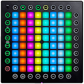 Launchpad Dj Mix Free APK for Bluestacks