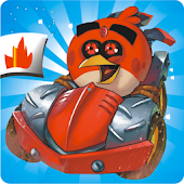 Guide Angry Birds Go!