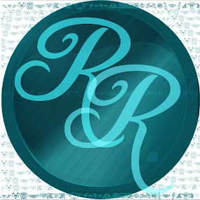 R and R by Reagan Estrella - Logos All Logos ( 3d, wedding, typography )