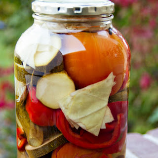 Canning Squash Recipes
