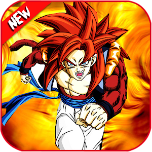 Download How To Draw Goku Super Saiyan For PC Windows and Mac
