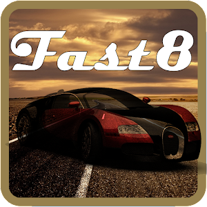 Furious and Fast 8: FnF8 for Android