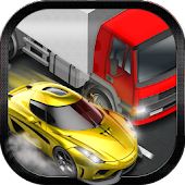 Download Speed Racer 3D Fast Car Game APK to PC