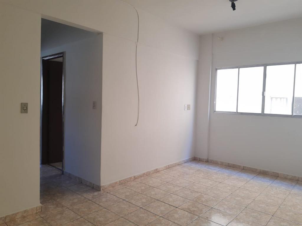 Apartamento com 3 dormitórios à venda, 71 m² por R$ 190.000,00 - Nossa Senhora da Abadia - Uberaba/MG