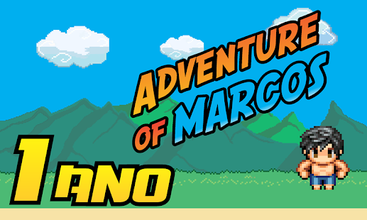 Adventure of Marcos - screenshot