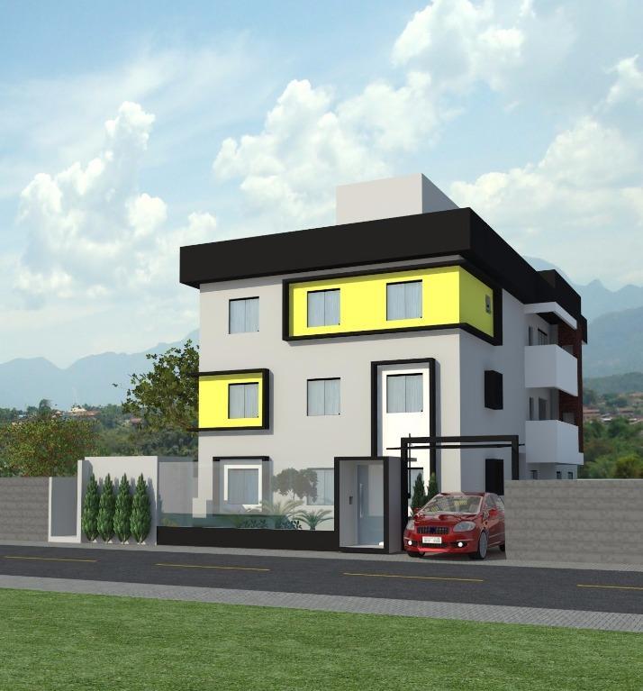 Imagem Apartamento Joinville Costa e Silva 1968446