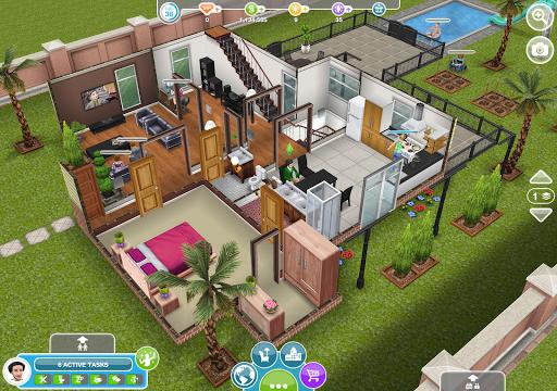The Sims FreePlay screenshot 13