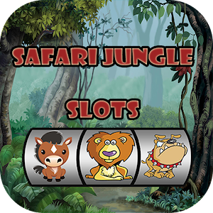 Safari Jungle Las Vegas Slots
