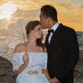 Wedding by Svetlana Zubakhina - Wedding Bride & Groom