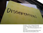 Top Quality Dissertation Writing Services in Indore