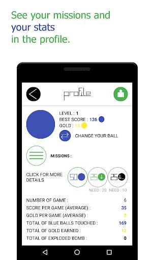 Rapidity - Donate - screenshot