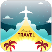 App TravelAir - Flight Search - Cheap Flights APK for Kindle