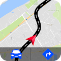 GPS Maps Navigation - Location Tracker APK for Bluestacks