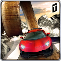 City Car Stunts 2016 For PC (Windows And Mac)