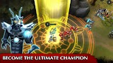 Legendary Heroes MOBA Apk Download Free for PC, smart TV