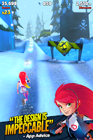 Screenshot of Agent Dash