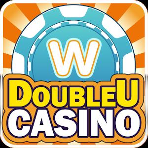 Cover art DoubleU Casino - Slots