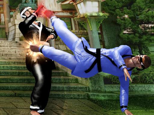 Karate Fighting Kung Fu Tiger screenshot 10
