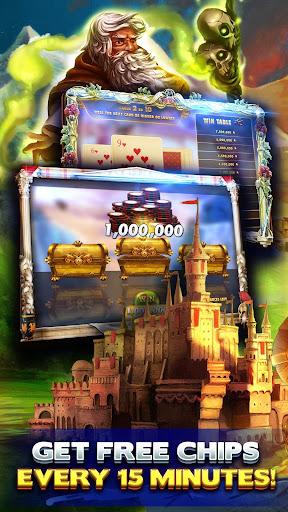 Free Slots Casino - Adventures screenshot 4