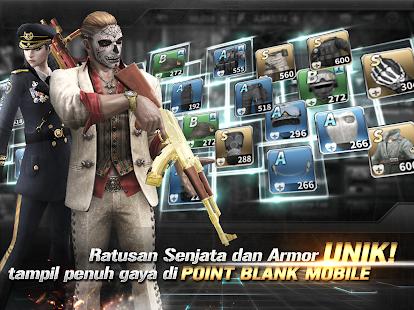 Point Blank Mobile APK for Bluestacks