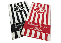 Richardson Towels