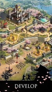 Clash Of Kings APK screenshot thumbnail 3