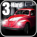 APK Game Car Driver 3 (Hard Parking) for BB, BlackBerry